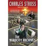 The Atrocity Archives (Laundry Files)