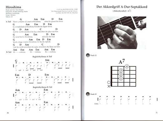 El gran libro de guitarra para principiantes - acústica: Amazon.es ...