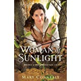 Woman of Sunlight (Brides of Hope Mountain)