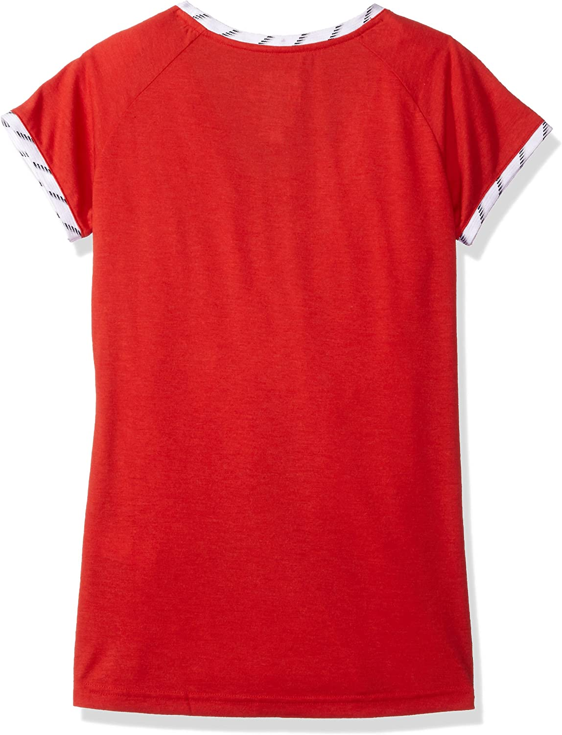 adidas Womens Skate Lace S//S Tee