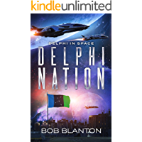 Delphi Nation (Delphi in Space Book 4)
