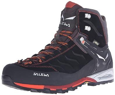 97454ecfcf8 Amazon.com | Salewa Men's Mountain Trainer Mid GTX Hiking Boot ...