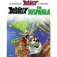 Astérix en Hispania (Castellano - A Partir De