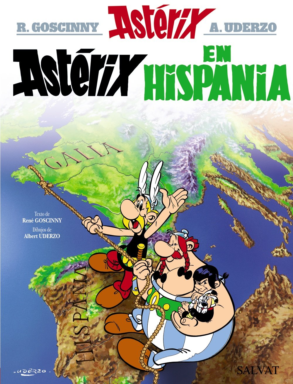 asterix-spanische-ausgabe-14-astrix-en-hispania-castellano-a-partir-de-10-aos-astrix-la-coleccin-clsica