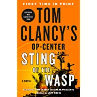 Sting of the Wasp