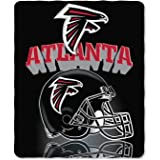 NFL Gridiron Fleece Throw, 50-inches x 60-inches