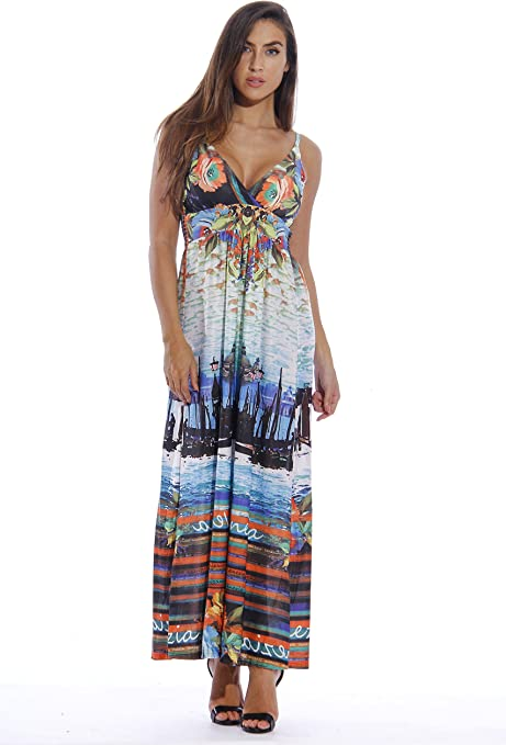 Maxi Dresses for Women Summer Dress