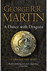 A Dance with Dragons: Dreams and Dust Paperback