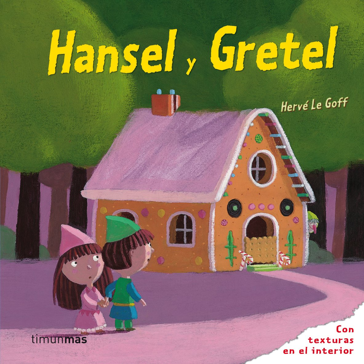 Hansel y Gretel (pop-up): Éditions Milan: 9788408088486: Amazon.com: Books