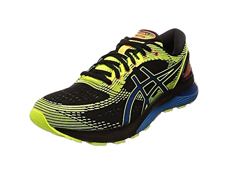 40f7a4f6 ASICS Men's Gel-Nimbus 21 Sp Running Shoes: Amazon.co.uk: Shoes & Bags