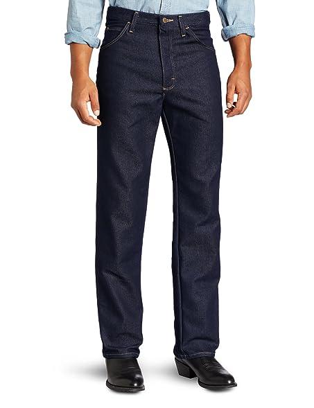 Wrangler Menu0027s Rugged Wear Stretch Jean,Denim,32x30