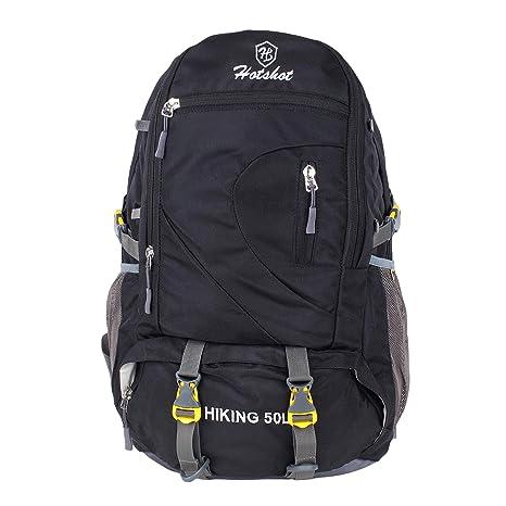 f8fce34d3e25 Hotshot Air Bags for Men Waterproof Travel Backpack for Outdoor Sport Camp  Hiking Trekking Adventure Bag