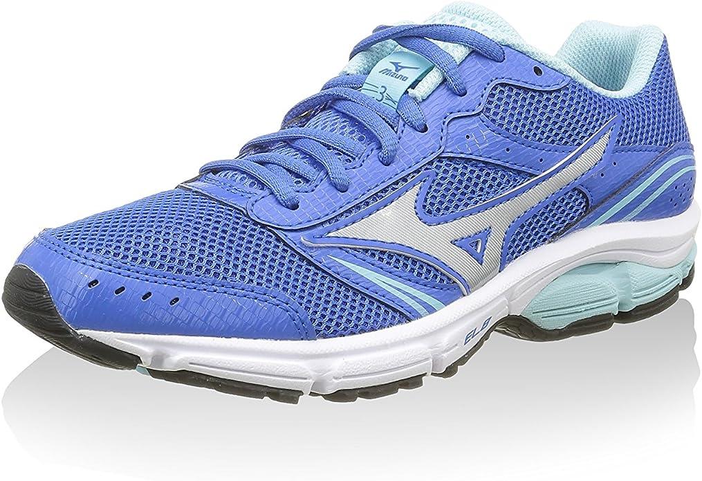 Mizuno Wave Impetus 3 Wos - Zapatillas de Running Mujer ...