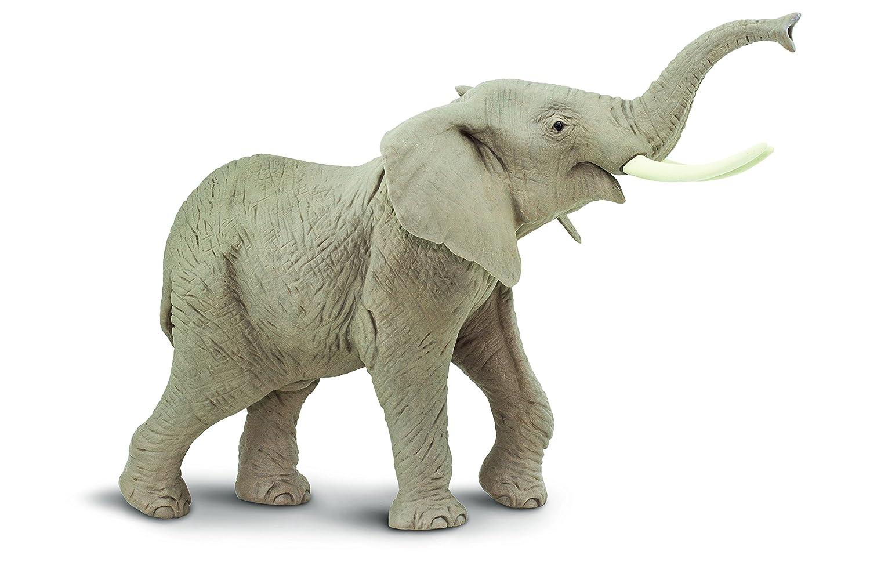 Safari Ltd Wildlife Wonders African Elephant 111089 safari111089