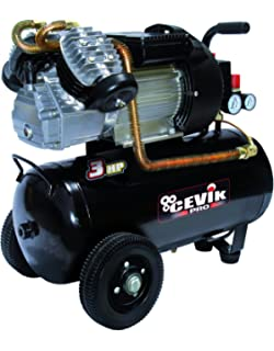 Cevik Pro 50Vx - Compresor 3HP 50L
