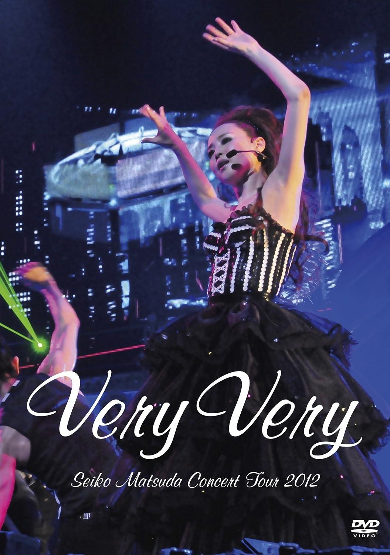 Amazon.co.jp | 松田聖子/Seiko Matsuda Concert Tour 2012 Very Very ...