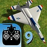 RC-AirSim - 9 RC Airplane Version
