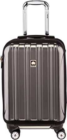 DELSEY Convenient Expandable Lightweight Luggage