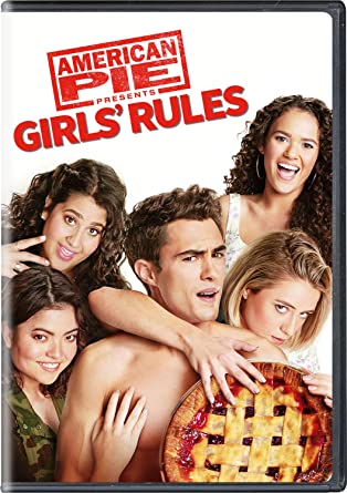 American Pie Presents: Girls' Rules (2020) English 400MB HDRip 480p Download