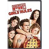 American Pie Presents: Girls' Rules [DVD]