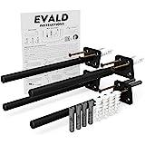 "The Improved Floating Shelf Hardware by EVALD (8"")"