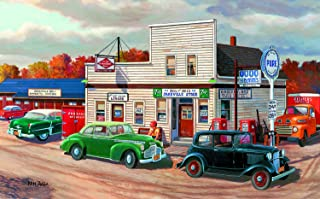 product image for Jakeville 300 pc Jigsaw Puzzle by SUNSOUT INC