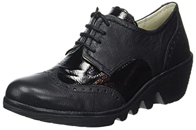 Womens Palt Brogues FLY London Inexpensive Cheap Online Low Cost Online Genuine Cheap Online Free Shipping Finishline Clearance Real cMQw9hU