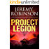 Project Legion (A Kaiju Thriller) (Nemesis Saga Book 5)