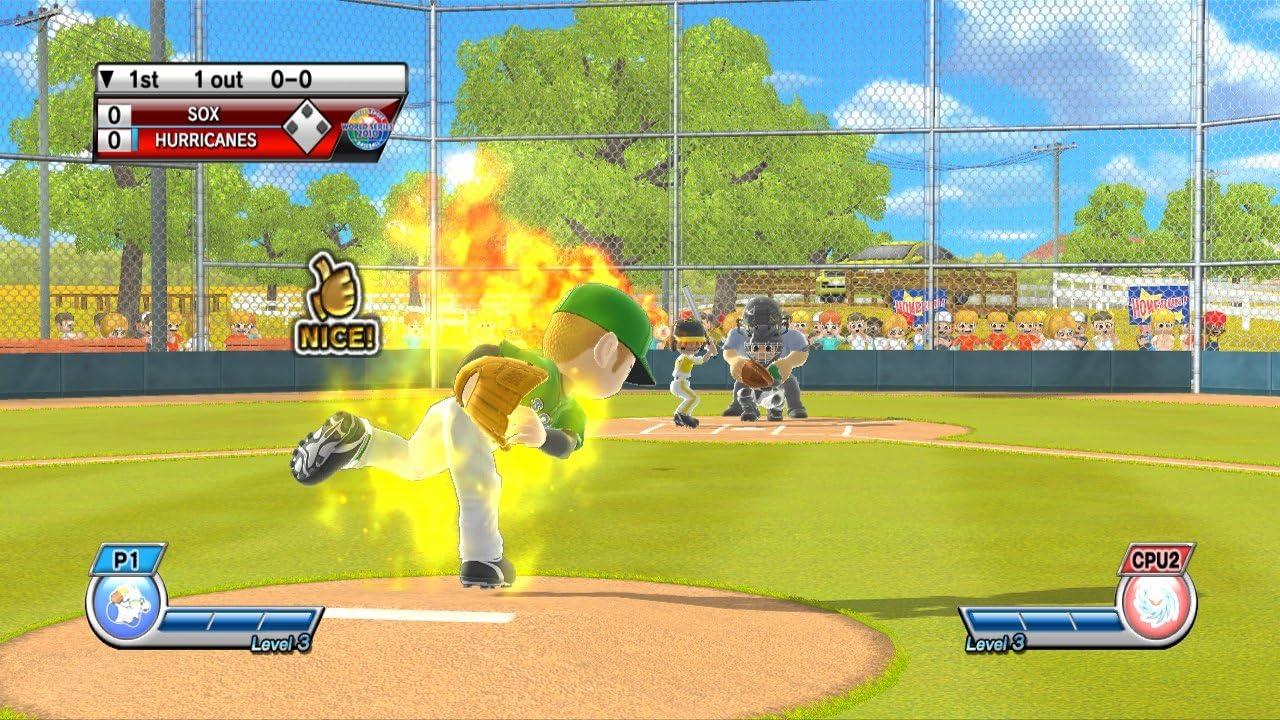 amazon com little league world series 2010 xbox 360 video games