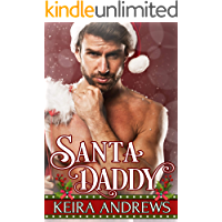 Santa Daddy: Gay Christmas Romance (English Edition)