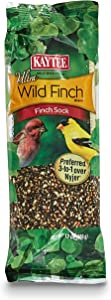 Kaytee Ultra Wild Finch Blend, 13-Ounce Sock