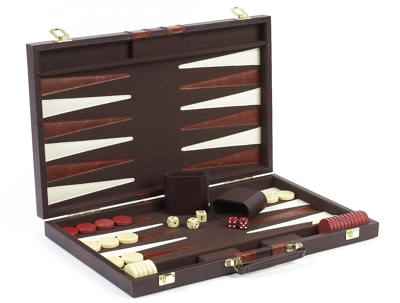 Amazon tompkins square backgammon set 18 toys games publicscrutiny Choice Image