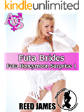 Futa Brides (Futa Honeymoon Surprise 1)