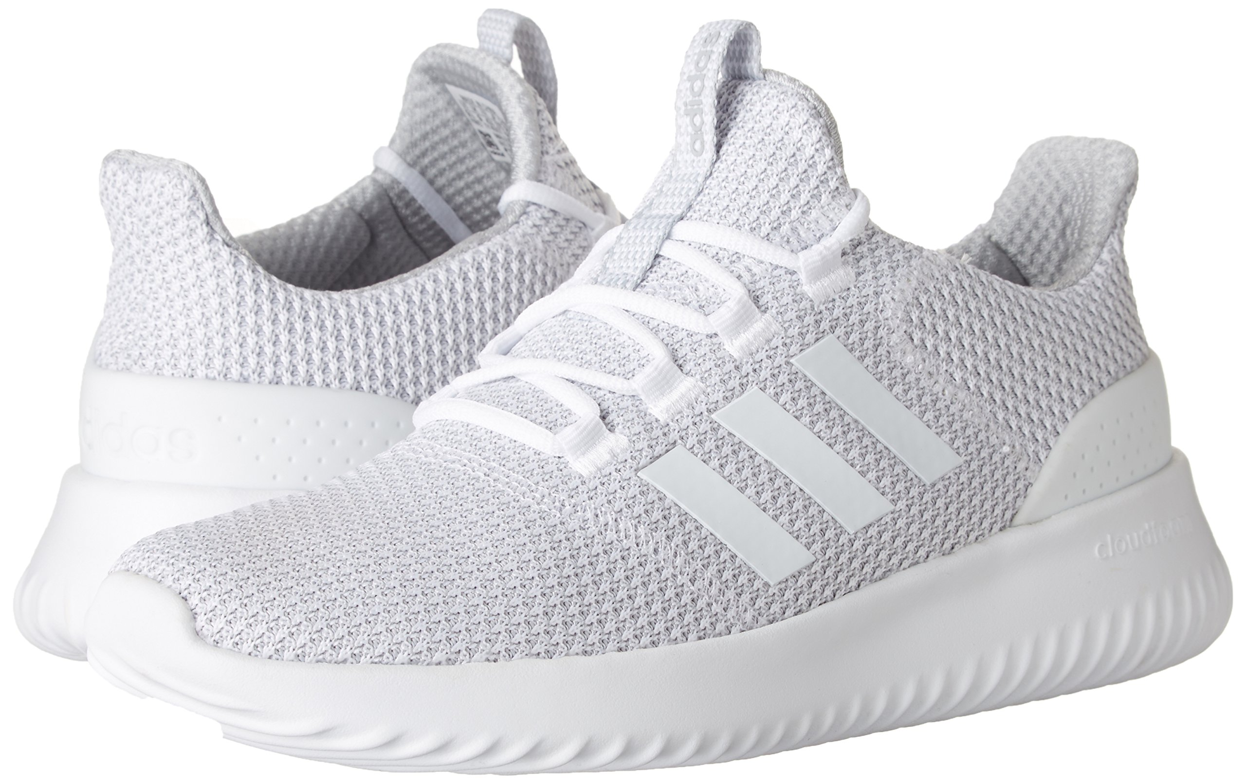 b9168a33a adidas Men s Cloudfoam Ultimate Running Shoe