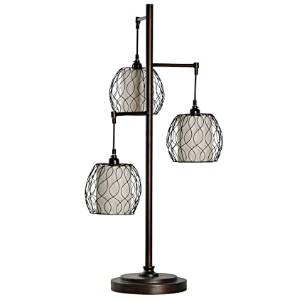 Awesome Style Craft L37159 Harrison Table Lamp