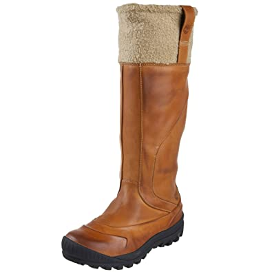 Damen Ftw 63671 Timberland Mount Holly Stiefel BodxCe
