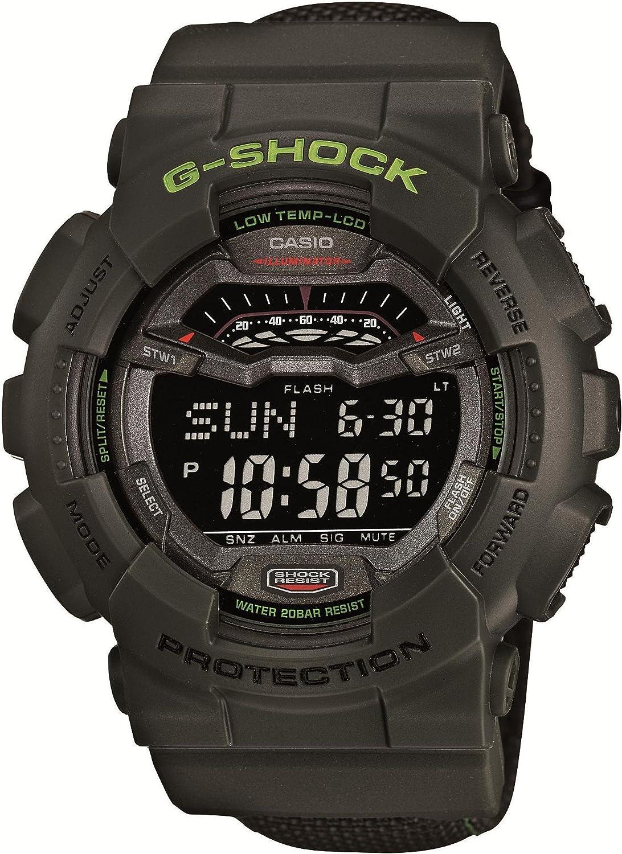 G-SHOCK G-LIDEシリーズ GLS-100-3JF