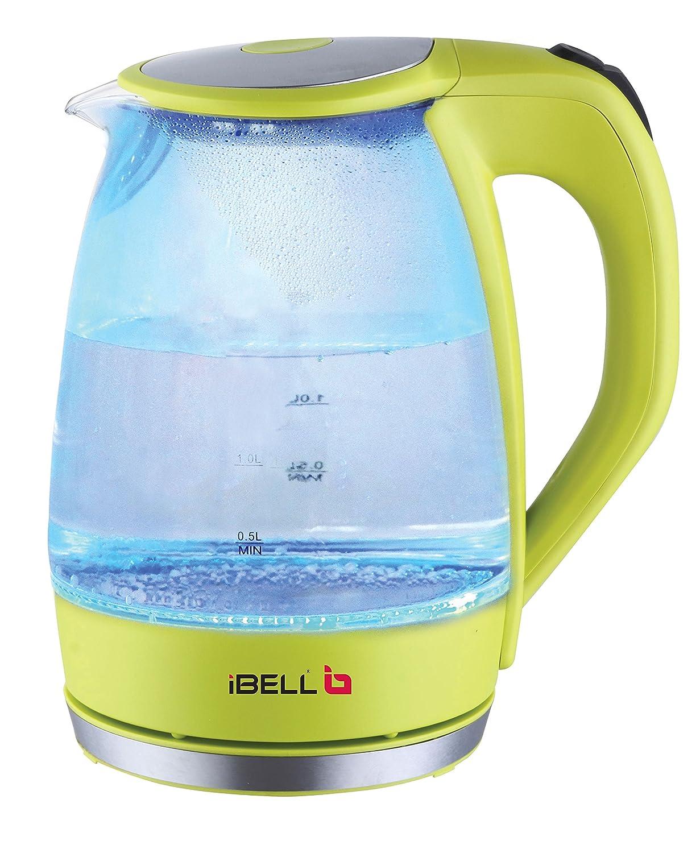 iBell IBL GEK 7622 1.7L Electric Kettle