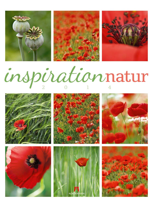 Inspiration Natur 2014