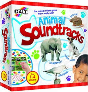 Amazon.com: Galt Toys Inc Soundtracks CD: Toys & Games