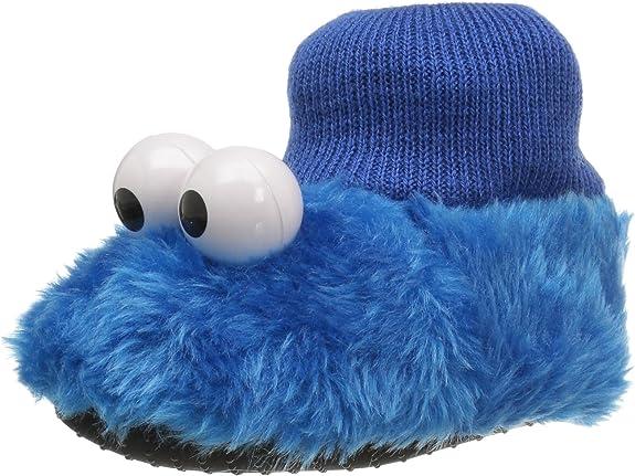 Sesame Street Elmo Cookie Monster Boys