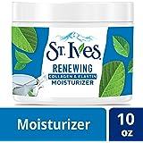St. Ives 保湿面霜,Collagen Elastin,10盎司(283g)