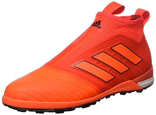 quality design 7fcdd cf958 adidas Men's Ace Tango 17+ Purecontrol Tf Footbal Shoes
