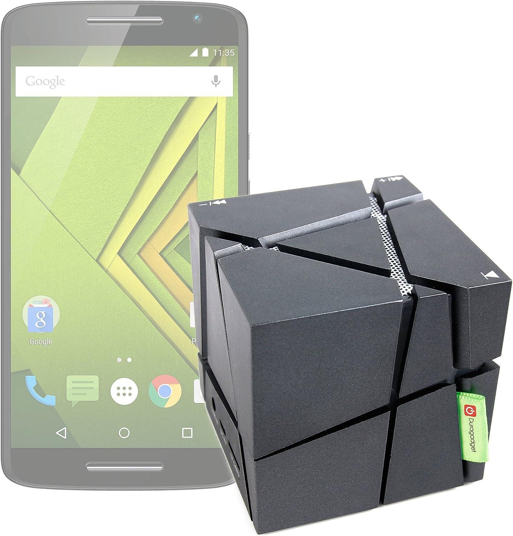 Altavoz Bluetooth para Smartphone m.t.t Master, protección, Smart ...