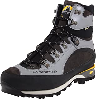 La Sportiva Chaussures d'escalade pour homme Multicolore Black/Yellow, Homme, Giallo - YELL/BLK