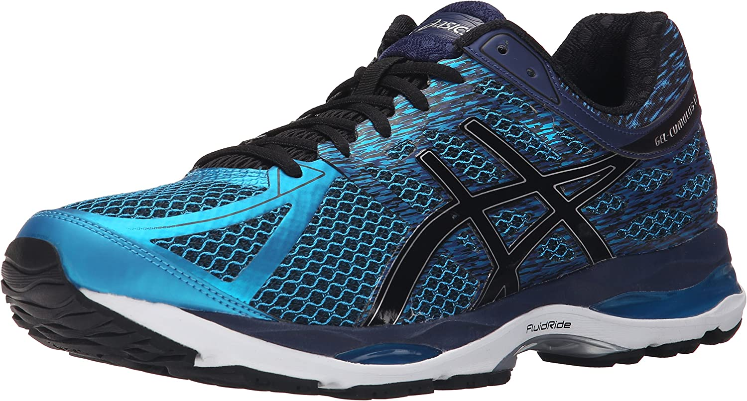 ASICS Men s GEL Cumulus 17 Running Shoe
