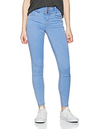Real Sale Online Low Shipping Fee Womens Vida Skinny Jeans New Look 2018 Cheap Sale 2018 New Factory Outlet Sale Online EQPgZ