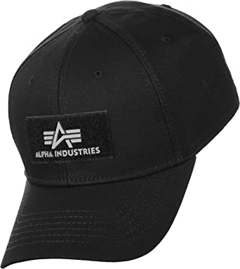 best service 01563 2abc0 Alpha Industries Women Caps/Snapback Cap Velcro: Amazon.co ...