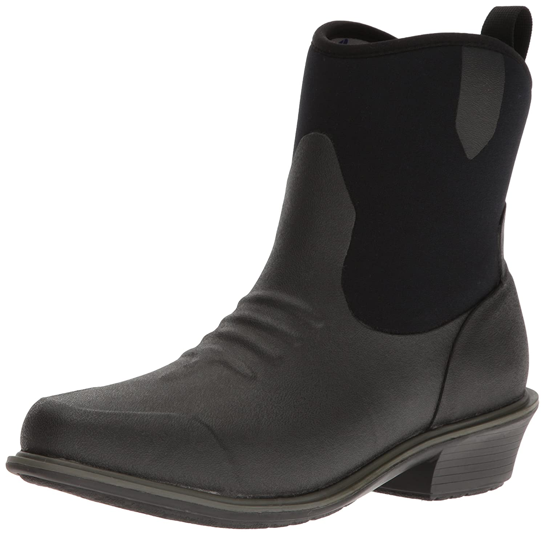 Muck Boot Women's Juliet Snow B01BX1PW16 5 B(M) US|Black