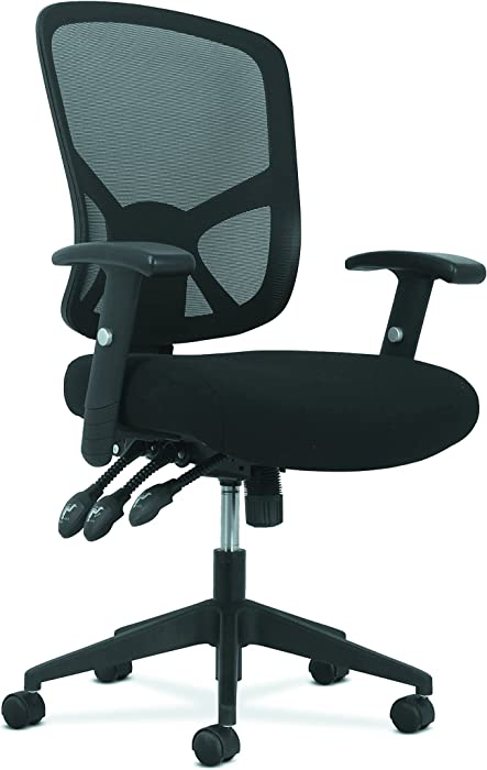 Top 9 Office Chair Under 20 Inches High